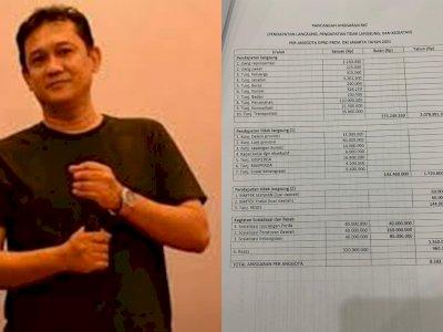 Denny Siregar Soroti Tunjangan Anggota DPRD DKI Jakarta: Gak Sekalian BAB Minta Tunjangan?