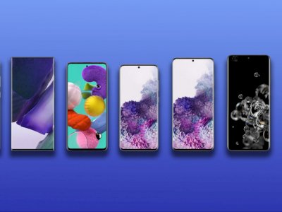 Pasar HP Global Melonjak 20 Persen, Produk Samsung Masih Berada di Puncak