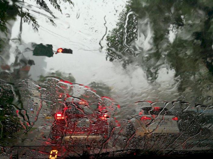 Prakiraan Cuaca 3 Desember 2020, Medan Berpotensi Diguyur Hujan dari Siang Hingga Malam