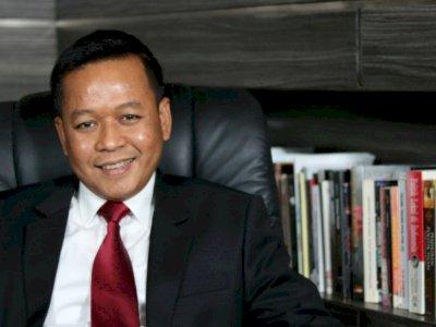 Terpilih Jadi Rektor USU 2021-2026, Dr. Muryanto: Lebih Tingkatkan Apa yang Sudah Diraih