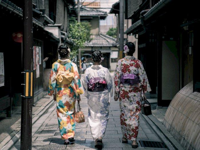 Penduduk Jepang yang Pilih Melajang Semakin Tinggi, Ini Penyebabnya