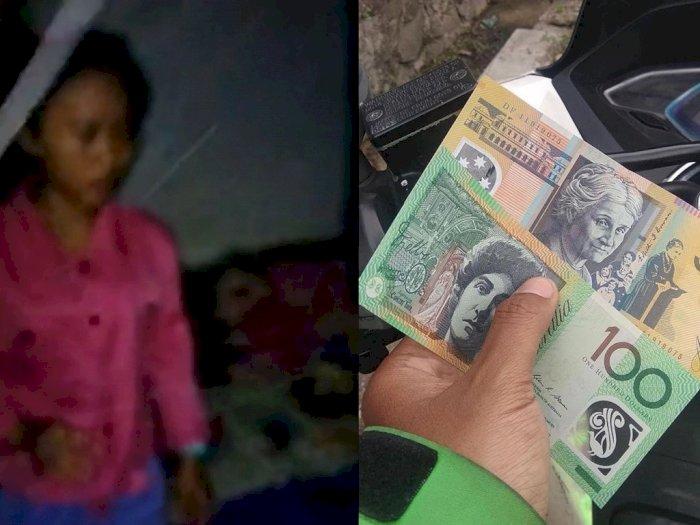 POPULER: Istri Labrak Pelakor ke Rumahnya Dini Hari, Driver Ojol Dibayar Pakai Dollar