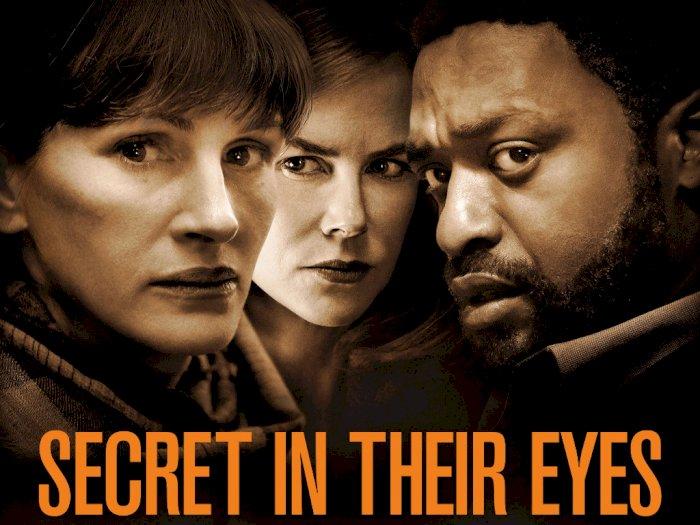 Sinopsis 'Secret in Their Eyes (2015)' - Mengusut Kasus Kematian Anak Sendiri