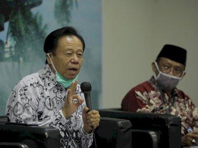 Lewat Survei, PGRI Jakarta Sebut Sebagian Besar Orang Tua Setuju Belajar Tatap Muka