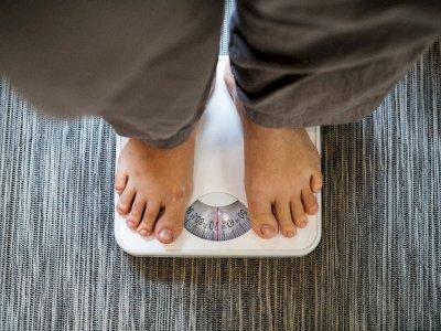 Bisakah Berat Badan Bertambah dalam Satu Hari?