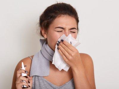 3 Cara Meredakan Tekanan Sinus Ini Bisa Kamu Lakukan di Rumah