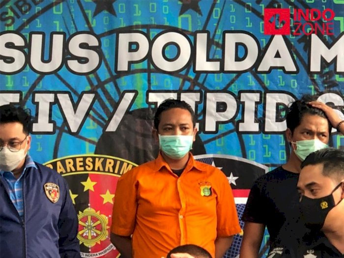 Tangkap Penyebar Video Azan 'Jihad', Polda Metro: Untuk Cegah Kegaduhan