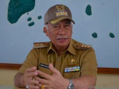 KPK Tangkap Bupati Banggai Laut, Kasus Tengah Diselidiki
