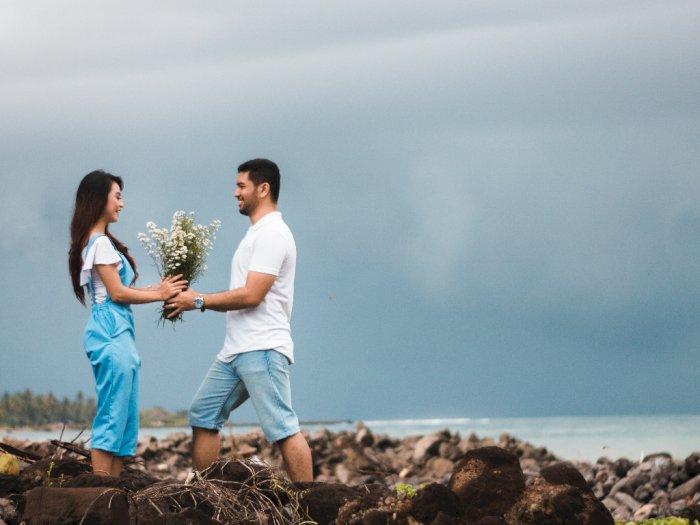 Kata Nembak Pacar Paling Romantis 49