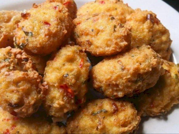 Resep Perkedel Tahu, Bisa Jadi Camilan atau Lauk untuk Makan Malam