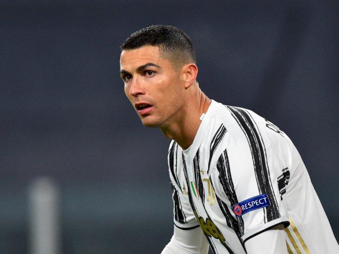 Atas Pencapaian 750 Golnya, Ronaldo: Terima Kasih Rekan, Pelatih dan Lawan!