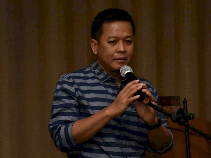 Selamat! Muryanto Amin Terpilih Sebagai Rektor USU Periode 2021-2026