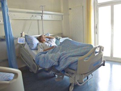 CDC Pangkas Masa Isolasi Pasien Covid-19 Hanya Seminggu