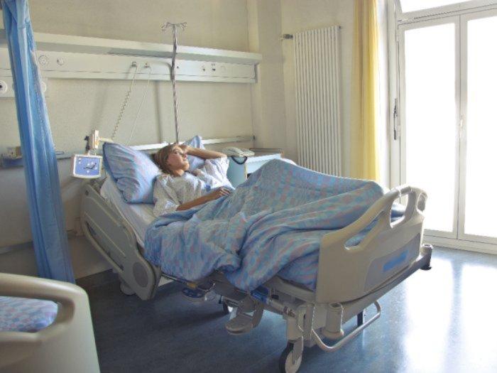 CDC Akan Pangkas Masa Isolasi Pasien Covid-19 Hanya Seminggu