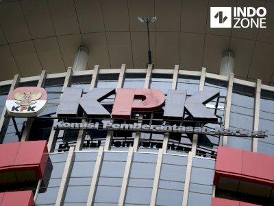 KPK Geledah Kantor-Rumah Wali Kota Cimahi, Sita Dokumen Catatan Keuangan