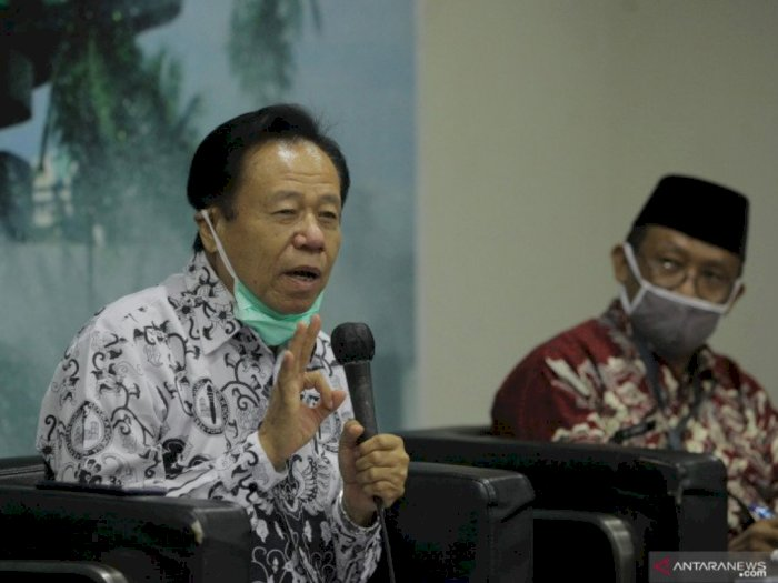 PGRI Jakarta Ungkap Keluh Kesah Orangtua Murid Hingga Akhirnya Setuju Belajar Tatap Muka