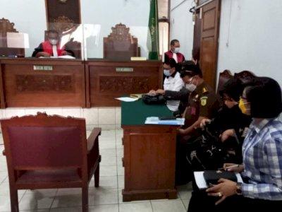 PN Jaksel Sidangkan Kasus Ahok Beli Tanah Milik Pemprov DKI di Cengkareng