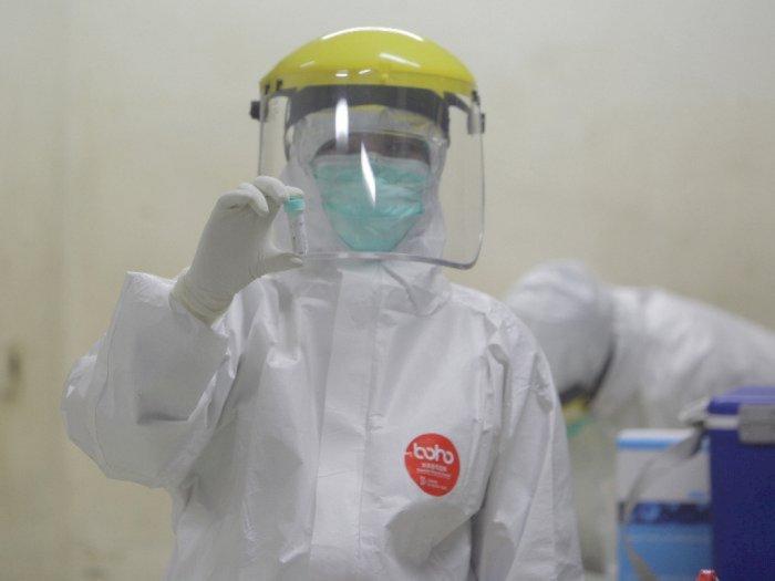 48 Anak Panti Asuhan Terpapar Virus Corona