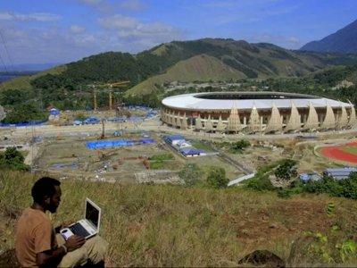 Berbasis Orang Asli, Menteri PPN: Pemerintah Perkuat Desain Pembangunan di Papua