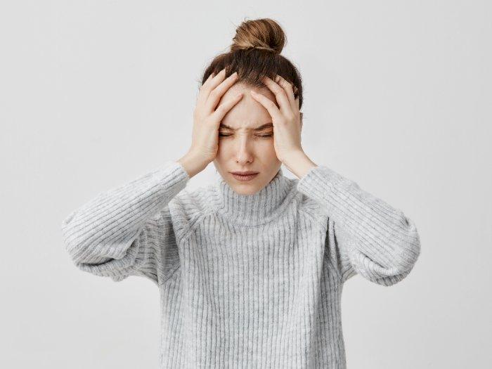 Bagaimana Stres Bisa Mempengaruhi Tekanan Darah Tinggi?