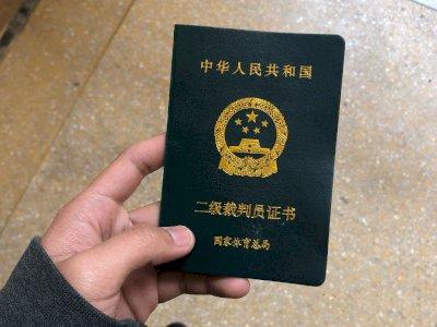 Taiwan Desain Ulang Tampilan Paspornya, Ini Tujuannya