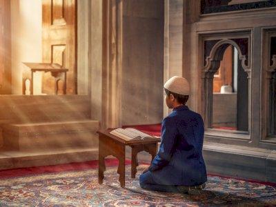 Ini Kumpulan Doa Untuk Kedua Orang Tua