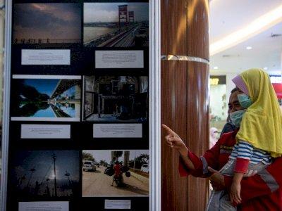 FOTO: Pameran Foto Kilas Balik 2018-2019 PFI Palembang