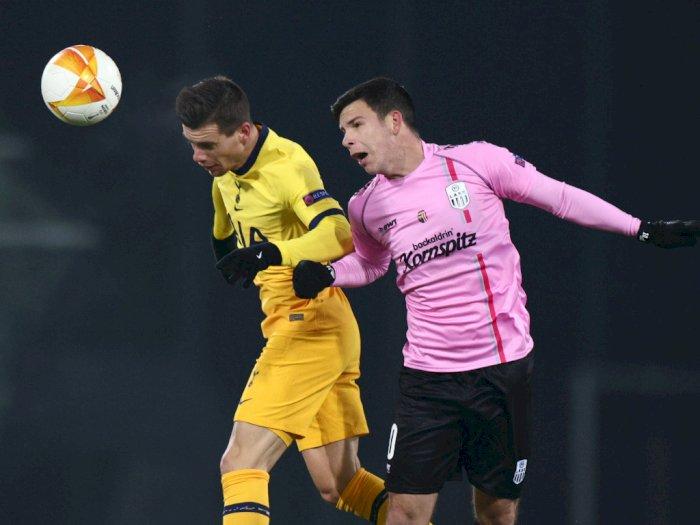 FOTO: Liga Europa, LASK Linz vs Tottenham 3-3