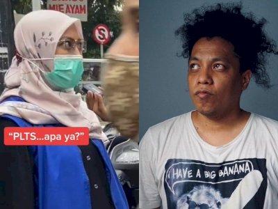 Anak Muda Ini Mendukung PLTS tapi Tidak Tahu Kepanjangannya, Arie Kriting Beri Reaksi