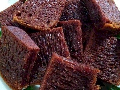 Resep Kue Sarang Semut, Lezat dan Kenyal di Mulut