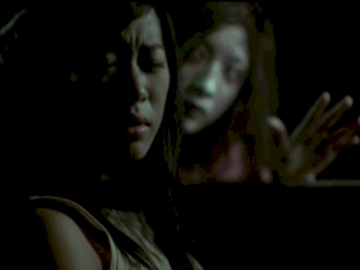 Sinopsis 'Shutter (2004)' - Misteri Bayangan Foto Misterius Setelah Kecelakaan Tragis