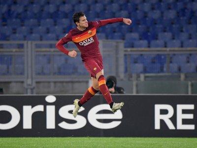 FOTO: Liga Europa, Roma Bungkam Young Boys 3-1