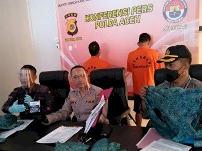 Diduga Lakukan Penipuan pada Jamaah Umrah, Polisi Tangkap Dua Pengusaha Biro Perjalanan