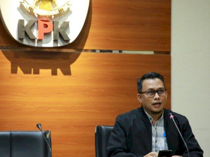 KPK Periksa Lima Saksi Buntut Kasus Korupsi Edhy Prabowo Terkait Izin Ekspor Benih Lobster