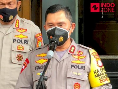 Kapolda Metro: Kami akan Lakukan Penegakan Hukum Khususnya Ormas!