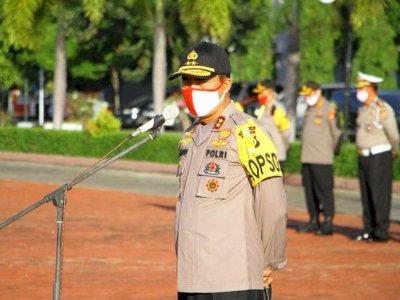 Peringati Hari Lahir GAM, Polda Aceh Tingkatkan Patroli, Himbau Tetap Tenang dan Damai