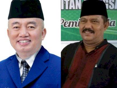 Muhidin Calon Kepala Daerah Terkaya Harta 674 M, Indra Gunalan Termiskin Harta Minus 3,5 M