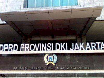 Muncul Petisi 'Gaji Anggota DPRD DKI Jakarta Naik, Masa Kita Diam Aja'
