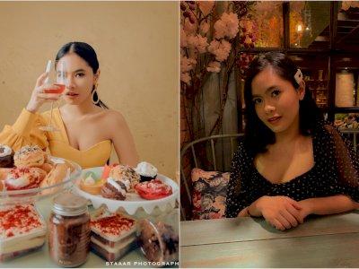 Disebut Orang Kampung saat Pamer Foto Seksi, Salshadilla Juwita: Iya Deh, Mba Paling Kota