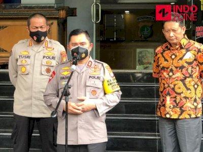Soal Kasus Azan Jihad, Kapolda Metro: Pelaku Sembunyi di Lubang Tikus Saya Kejar!