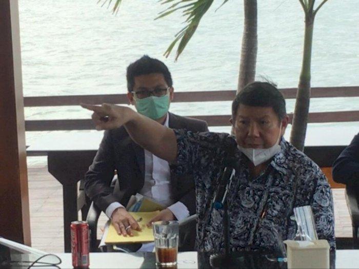 Adik Menhan Prabowo: Susi Pudjiastuti Keliru Melarang Budidaya Lobster