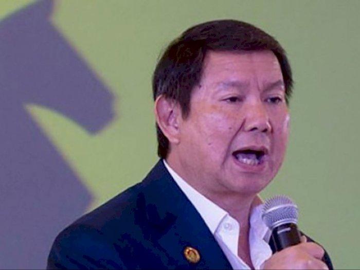 Adik Prabowo Subianto Bantah Perusahaan Miliknya Ikut Ekspor Benih Lobster