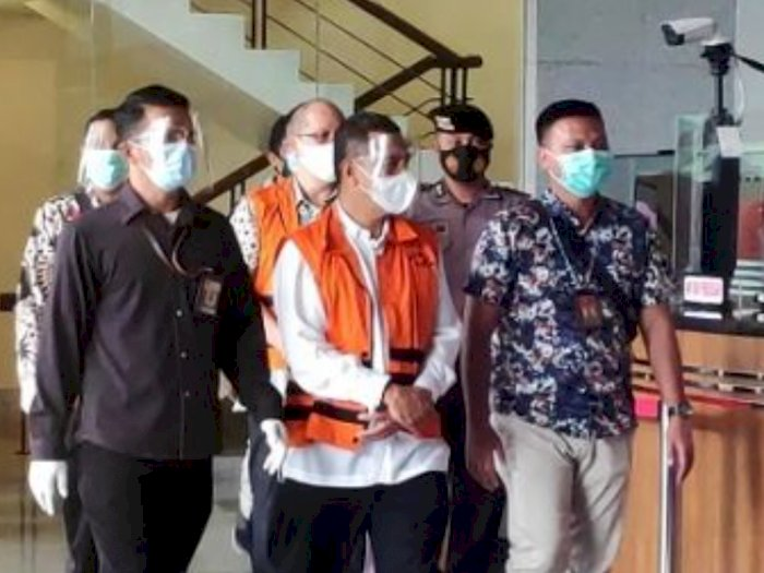 Pascapenangkapan Walikota Ajay, KPK Panggil Sekretaris Daerah Cimahi