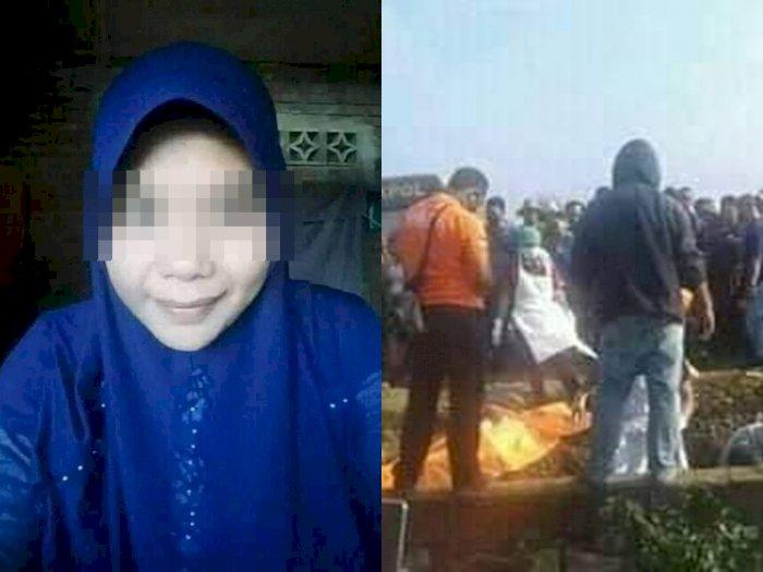 Pria Lombok Bunuh Selingkuhan yang Hamil Pakai Racun, Jasad Dikubur dalam Pondasi Rumah