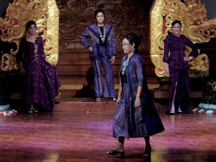 FOTO: Pameran UMKM Bali Bangkit