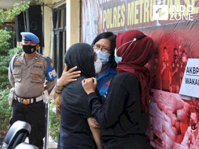 Ditangkap Polisi Terkait Narkoba, Artis Iyut Bing Slamet Syok!