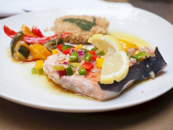 3 Manfaat Kesehatan yang Didapat dari Mengonsumsi Ikan Todak