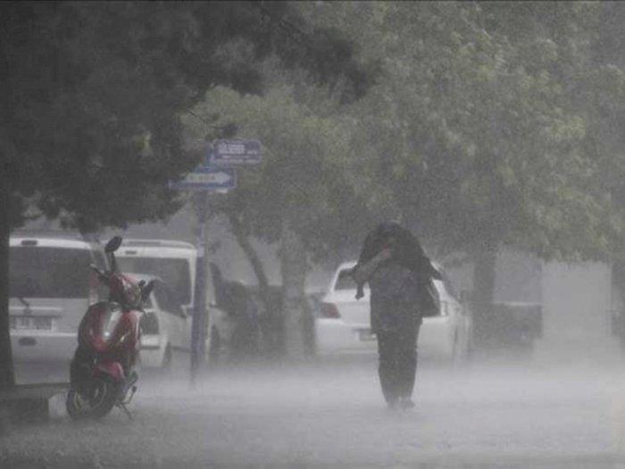 Waspadai Potensi Banjir dan Cuaca Ekstrem di Aceh, Ini Prediksi BMKG