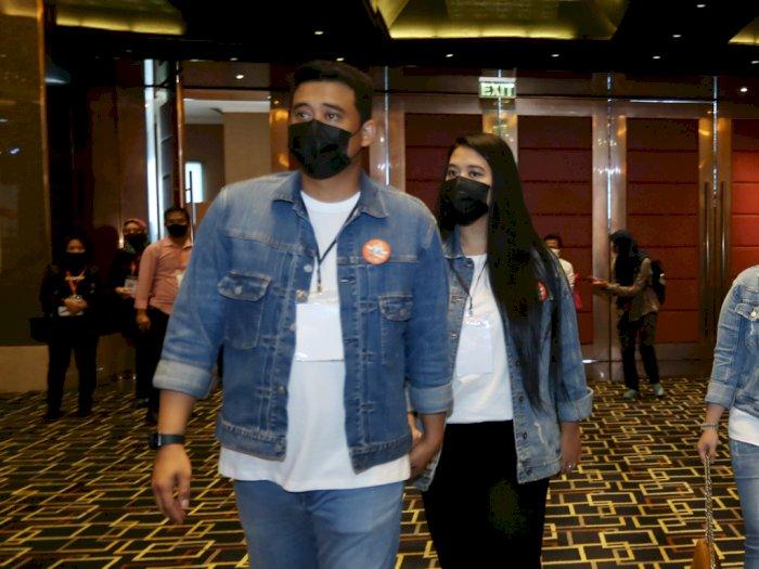 Bobby Nasution Sebut Banjir Medan Jadi Bukti Bahwa Pemko Gagal Berkolaborasi dengan Karo
