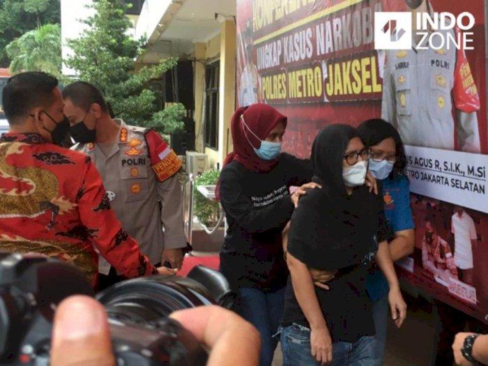 Iyut Bing Slamet Ngaku Beli Sabu di Johar Baru, Polisi Cari Penjualnya